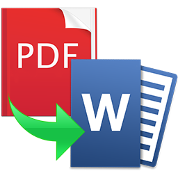 Online PDF to WORD converter
